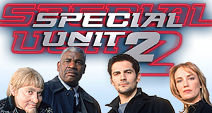 TV show Special Unit Two