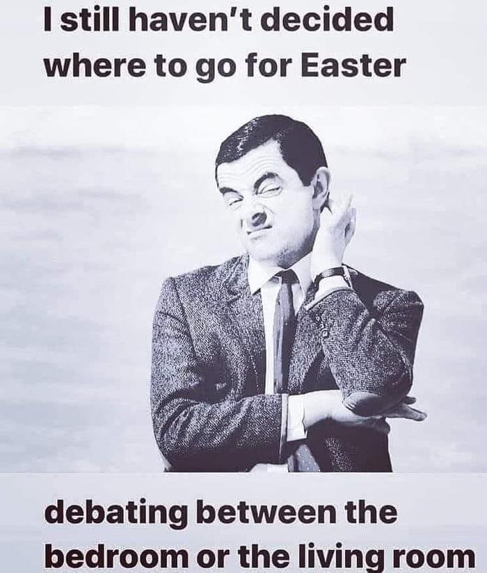 lockdown travel meme